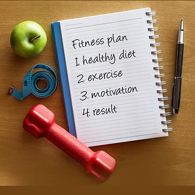 12-week transformation customised plan