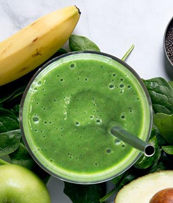 Super green stir fryRecipes