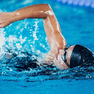 Can't lose weight? Try swimming for weight loss and total fitness